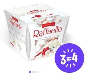 Набор конфет Raffaello 150 г (134₽ при покупке от 4 шт)