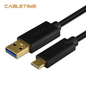 Кабель USB Type-C\USB 3.0