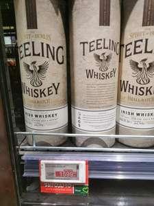 [СПБ] Ирландский виски Teeling
