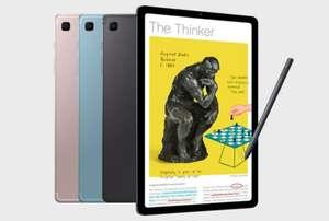 "Планшет Samsung Tab S6 Lite 10.4"" 64Gb Wi-Fi за 21990руб."
