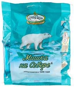 "Конфеты ""Мишка на севере"", 200 гр. (при покупке 4х штук)"
