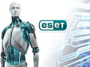 Бесплатная лицензия антивируса ESET NOD32 на 3 месяца за прохождение опроса