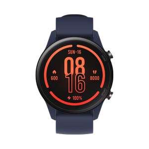 Часы Xiaomi Mi Watch (вторые часы со скидкой 50% )