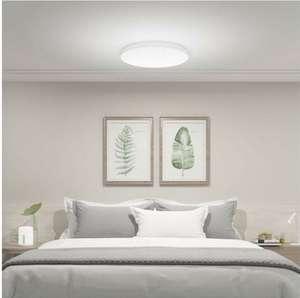Светильник потолочный Mi Smart LED Ceiling Light (BHR4118GL)