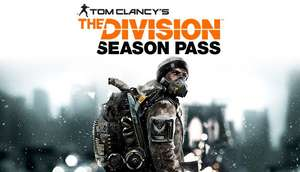 SEASON PASS для TOM CLANCY'S THE DIVISION™