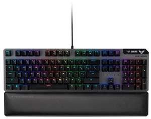 Клавиатура Asus TUF Gaming K7