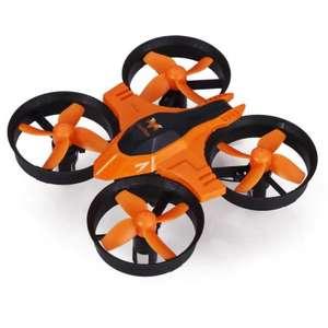 Квадрокоптер по коду Bfriday190 за 529р. (8,99$) + доставка бесплатно.