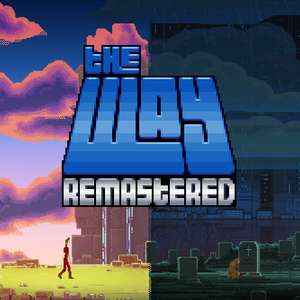The Way Remastered для Nintendo Switch