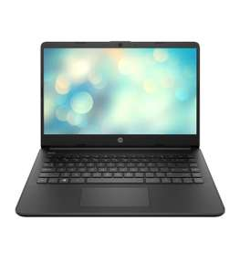 "Ноутбук HP 14s-fq0022ur (14"", IPS, AMD Athlon Gold 3150U 2.4ГГц, 8ГБ, 256ГБ SSD, AMD Radeon , Free DOS, 22M90EA, черный)"