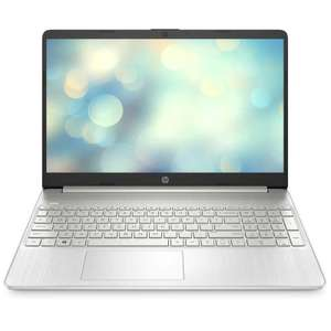 "Ноутбук HP 15s-eq1194ur, 15.6"", IPS, AMD Ryzen 5 4500U, 8ГБ, 256ГБ SSD на Tmall Ситилинк"