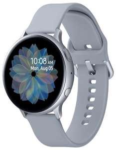 Умные часы Samsung Galaxy Watch Active2 алюминий 44мм, арктика