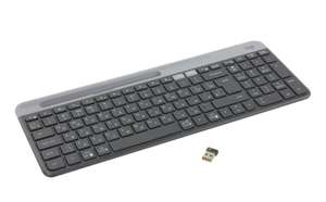 Клавиатура Logitech K580