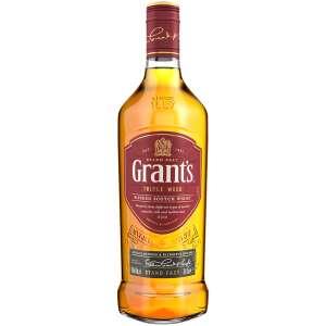 Виски Grants 0,7 л.