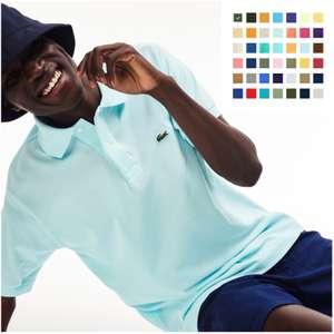 Мужская футболка - поло Lacoste Polo