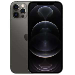 [Мск] Смартфон Apple Iphone 12 pro 128 GB (продавец Apple-Rooms)
