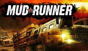 [Android] MudRunner