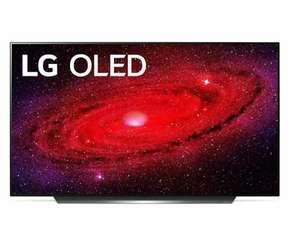 "4K Телевизор LG OLED55CXRLA 55"", Smart TV"