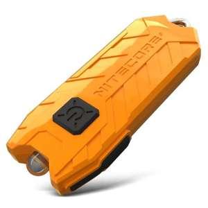 Фонарик-брелок с зарядкой по USB по коду N2Tube за 294р.(4,99$) + доставка беспатно.