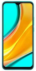 Смартфон Xiaomi Redmi 9 3/32GB (NFC), зеленый,серый +Jays t-Four Wireless+ iPhone 11 белый в описании
