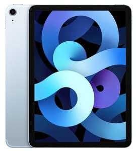 "Планшет Apple 10.9"" iPad Air 256ГБ Wi-Fi + Cellular + подарок наушники Jays x-Five Wireless"