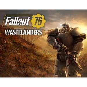 [PC] Fallout 76 цифровая версия (steam)