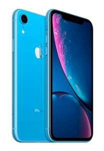 Смартфон Apple iPhone XR 128Gb (новая комплектация)