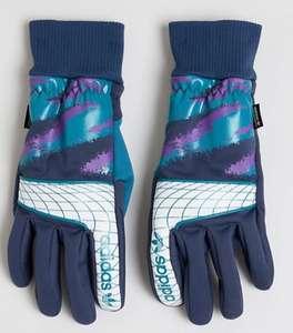 Мужские перчатки Adidas Skateboarding Goalie