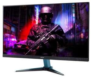 """Монитор Acer Nitro VG272UPbmiipx 27"""", черный"""