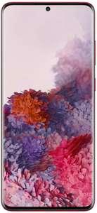 [Москва] Смартфон Samsung Galaxy S20+ 8/128 красный