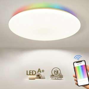 Потолочный светильник Yeelight Arwen Ceiling Light 2021