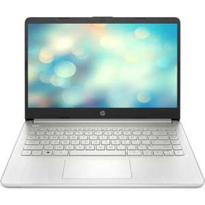 Ноутбук HP 14s-dq2006ur Free DOS серебристый (2X1P0EA), 14', Tiger Lake Intel Core i3 1115G4, IPS, 8 Gb, 512 ssd