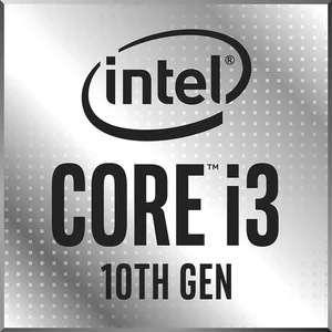 [МСК] Процессор Intel Core i3-10100F (продавец ИронБук)