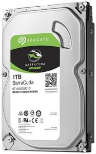 Жесткий диск Seagate Barracuda 1 TB (ST1000DM010)