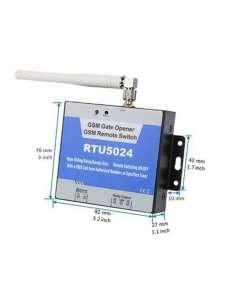 Gsm реле RTU 5024 Advice Device