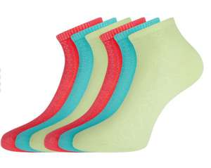 Носки женские, 6 пар Оodji