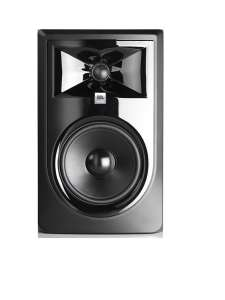 Активный двухполосный студийный монитор JBL 306P MkII