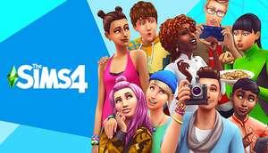 [PC] Игра Sims 4