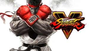 [PC] Игра Street Fighter V