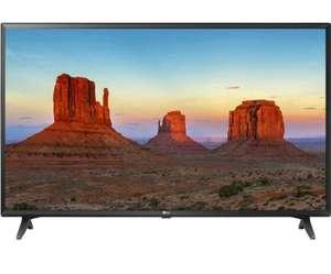 "4K UHD Телевизор LG 43UM7020 43"""