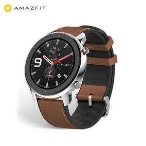 Смарт-часы Amazfit GTR 47 мм, 2 цвета (Tmall)