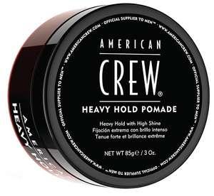 Помада для укладки волос American Crew Heavy Hold 85г