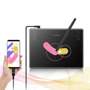 Графический планшет HUION H430P (Tmall)