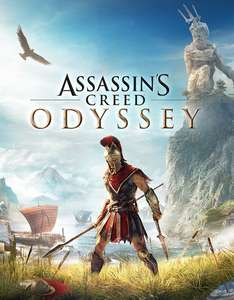 [PS4] Assassin's Creed Odyssey