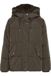 Женская куртка DKNY (рр XS - XL), два цвета