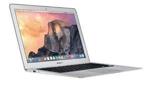 Ноутбук Apple MacBook Air 13 Mid 2017 i5, 8+128 Гб(MQD32RU/A), серебристый