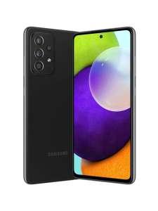 Смартфон Samsung Galaxy A52 4\128 гб