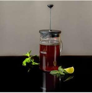 Satoshi Тэмму Френч-пресс 600мл, жаропрочное стекло