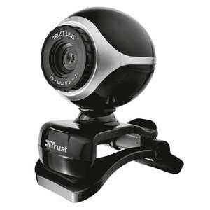 Web-камера Trust Exis