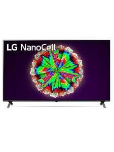 Телевизор LG 49NANO806NA 49'' Smart TV Wi-Fi DVB-T2/C/S2 4К