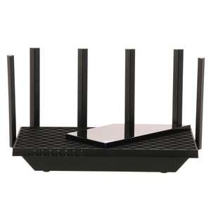 Wi-Fi роутер TP-Link Archer AX73 AX5400